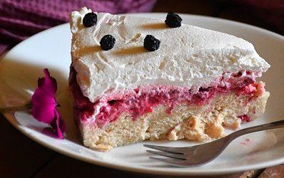 Torta za 15 minuta (ne peče se)