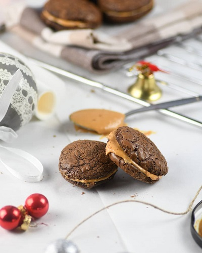 brownie kolačići opet gladni
