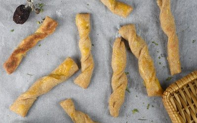 Pirovi štapići sa sirom